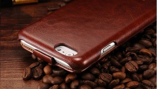 carcasa iphone 6 4,7'' cuero