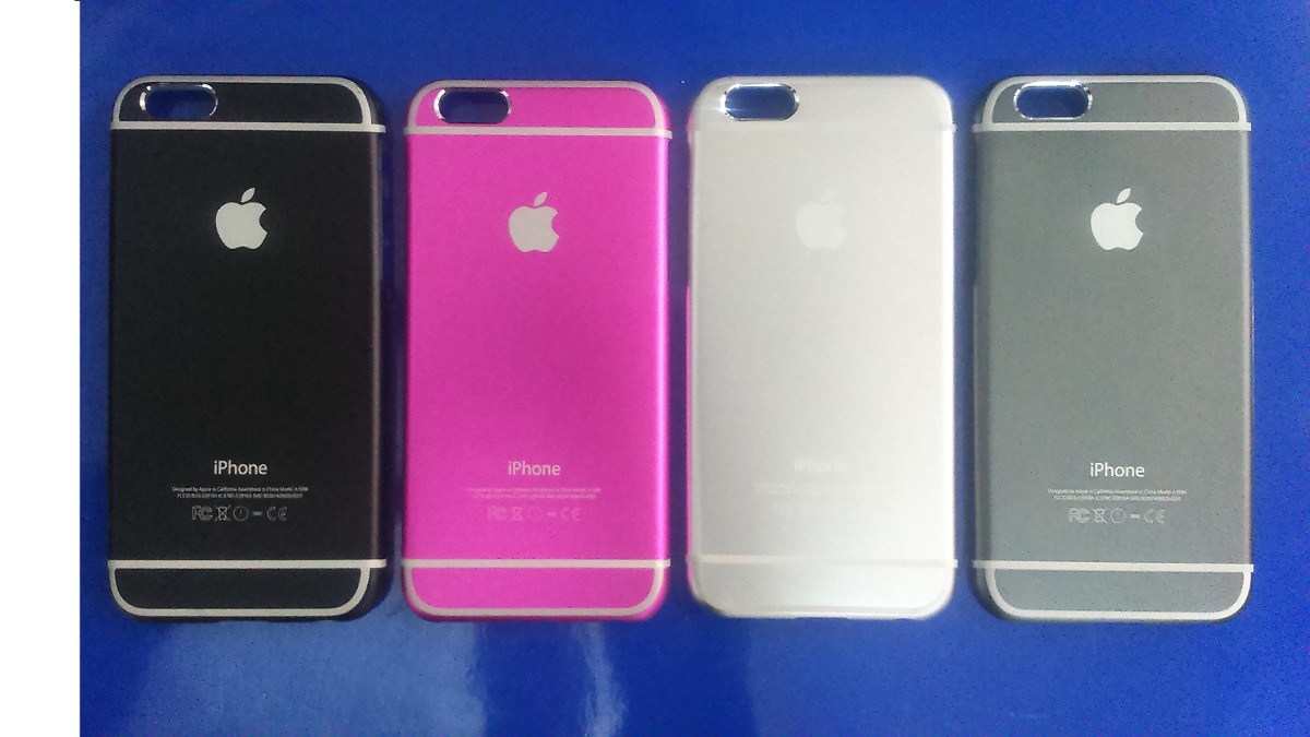 carcasa original iphone 6