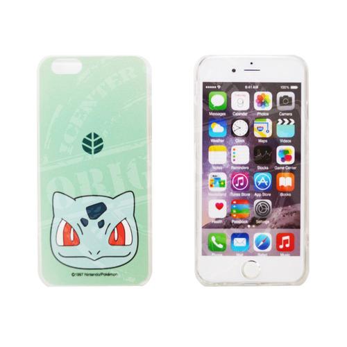 carcasa iphone 6 6s estuche forro pokemon pikachu pokebola