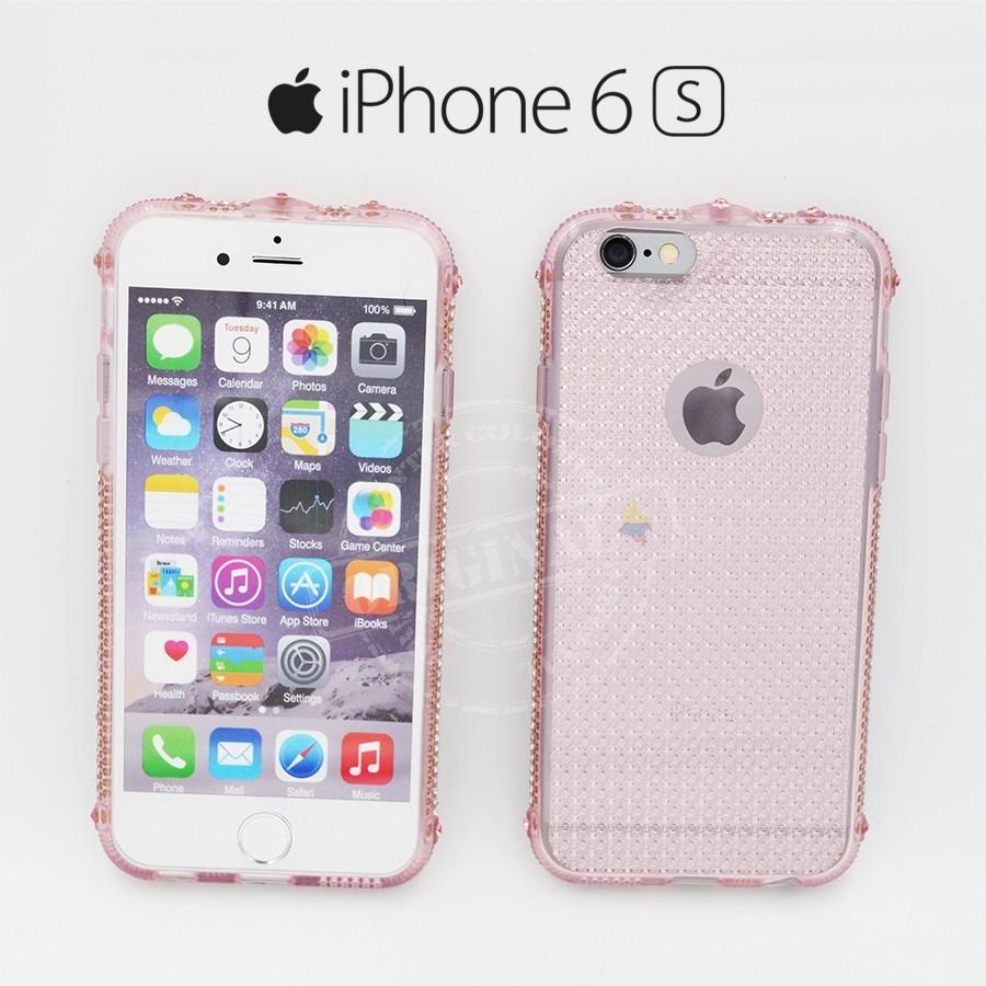 carcasa del iphone 6