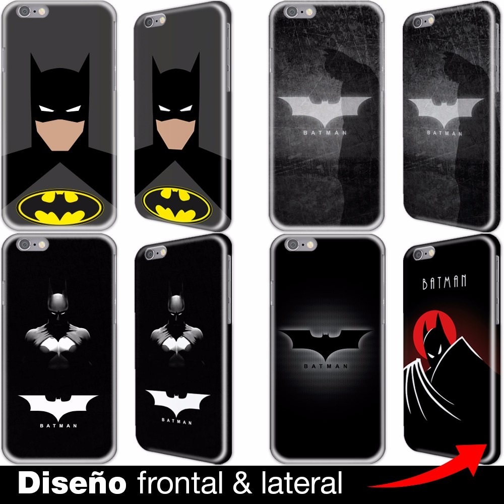 carcasa iphone 6s batman
