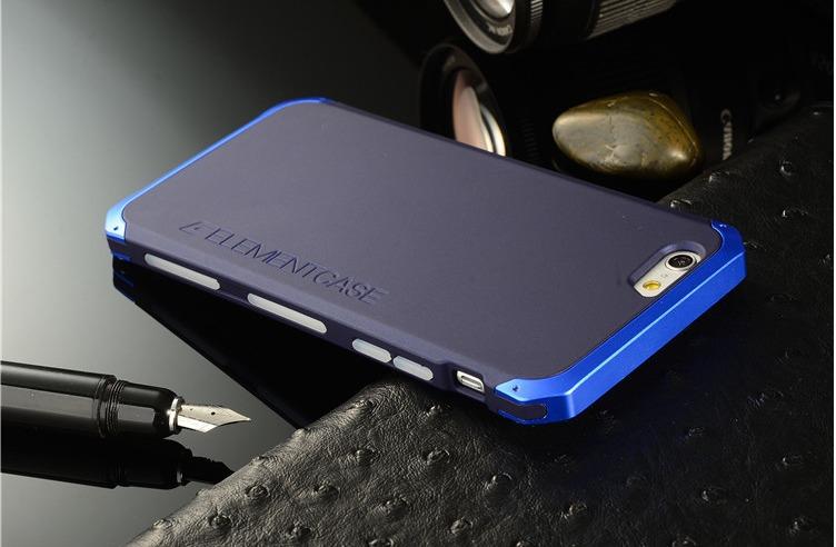 carcasa iphone 6s aluminio