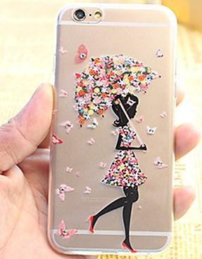 carcasas iphone 6 mujer