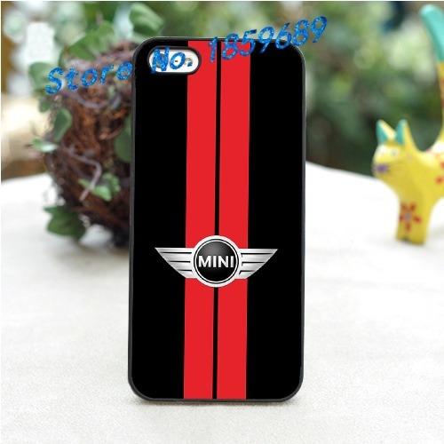 carcasa mini cooper iphone 7