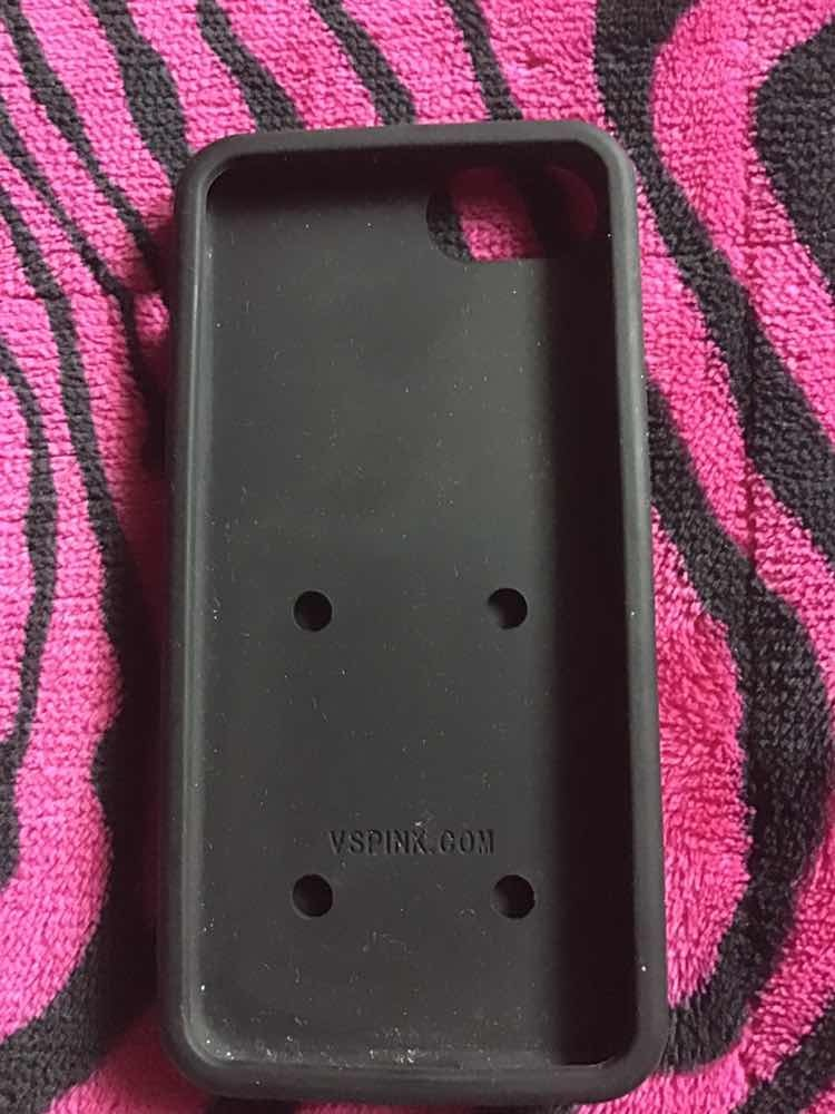 4e27171c6ba Carcasa iPhone 6 Pink Victoria Secret Original - $ 8.000 en Mercado ...