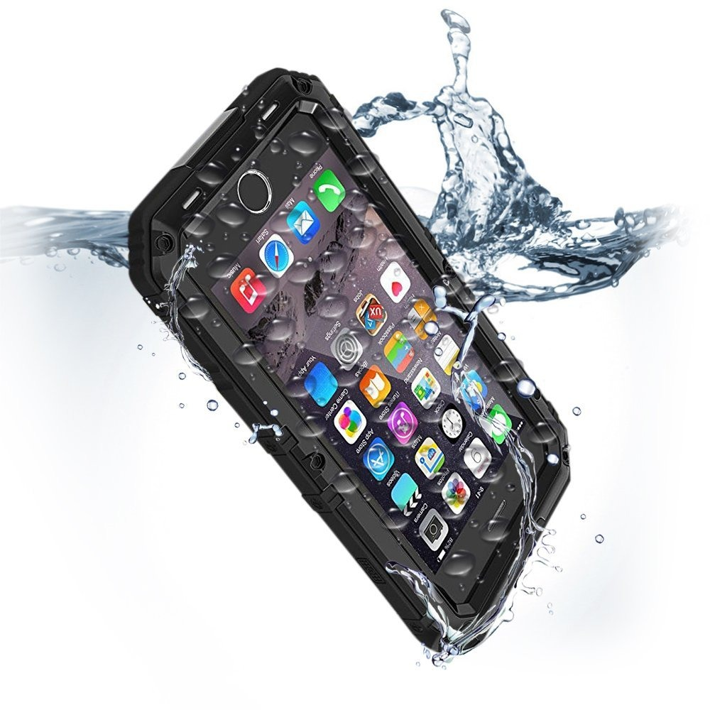 carcasa waterproof iphone 6