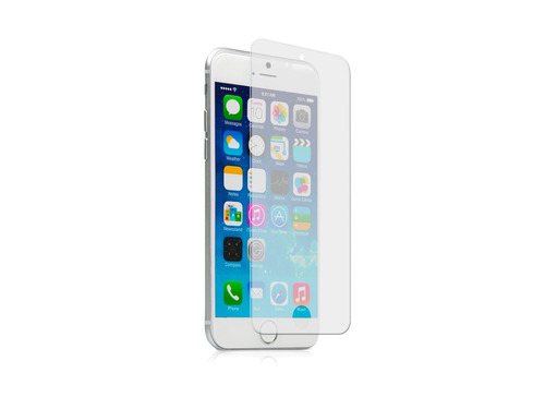 carcasa iphone 6 plus + lámina anti-huellas con envio