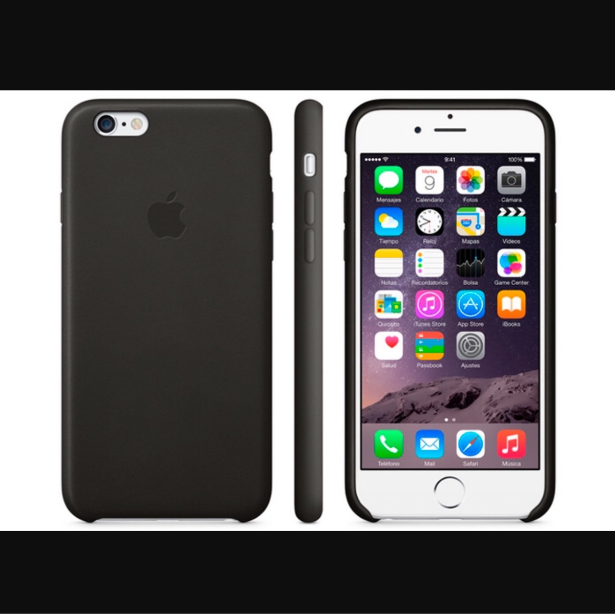 carcasa iphone 6 plus original