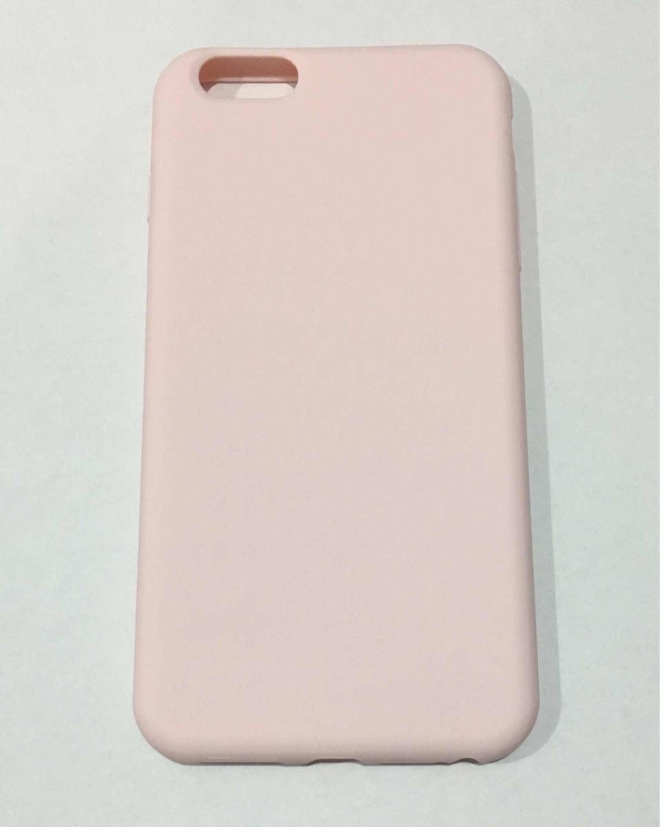 1d7172a0ee9 Carcasa iPhone 6 Plus Silicona Soft / Santiago Boxer - $ 2.990 en ...