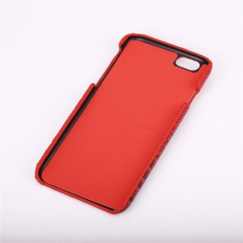 carcasa iphone 6/6s/6plus/6splus case, bandmax calidad piel