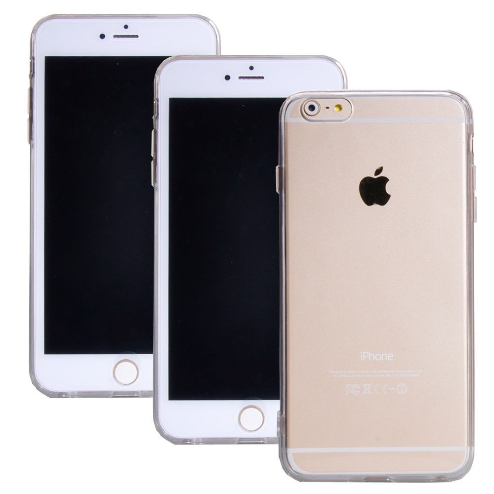 how to clean iphone 6 back