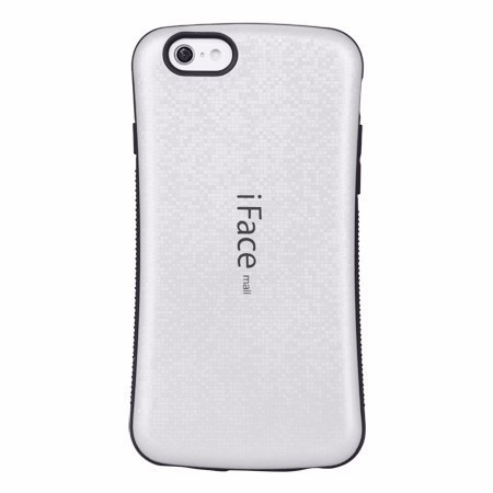 carcasa iphone 7 iface® antideslizante antirrayones  anticho