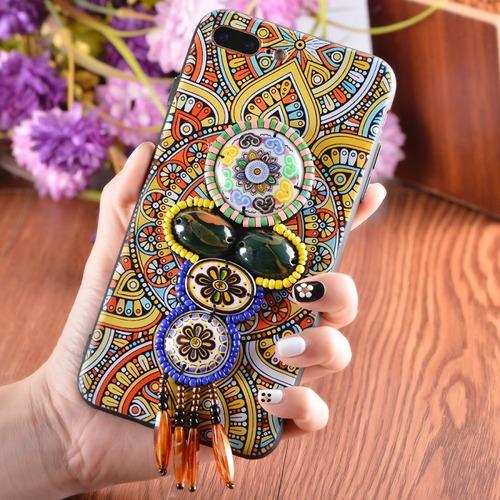 carcasa iphone 7 etnico