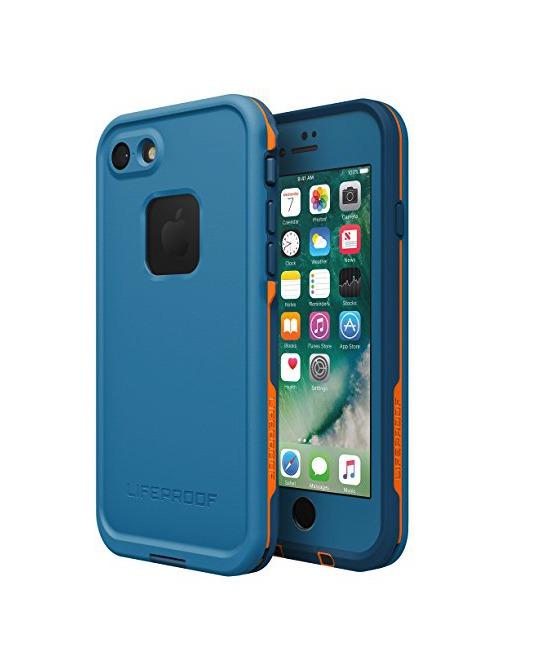 carcasa iphone 7 agua