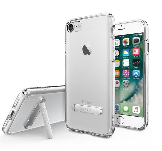 carcasa iphone 7 soporte