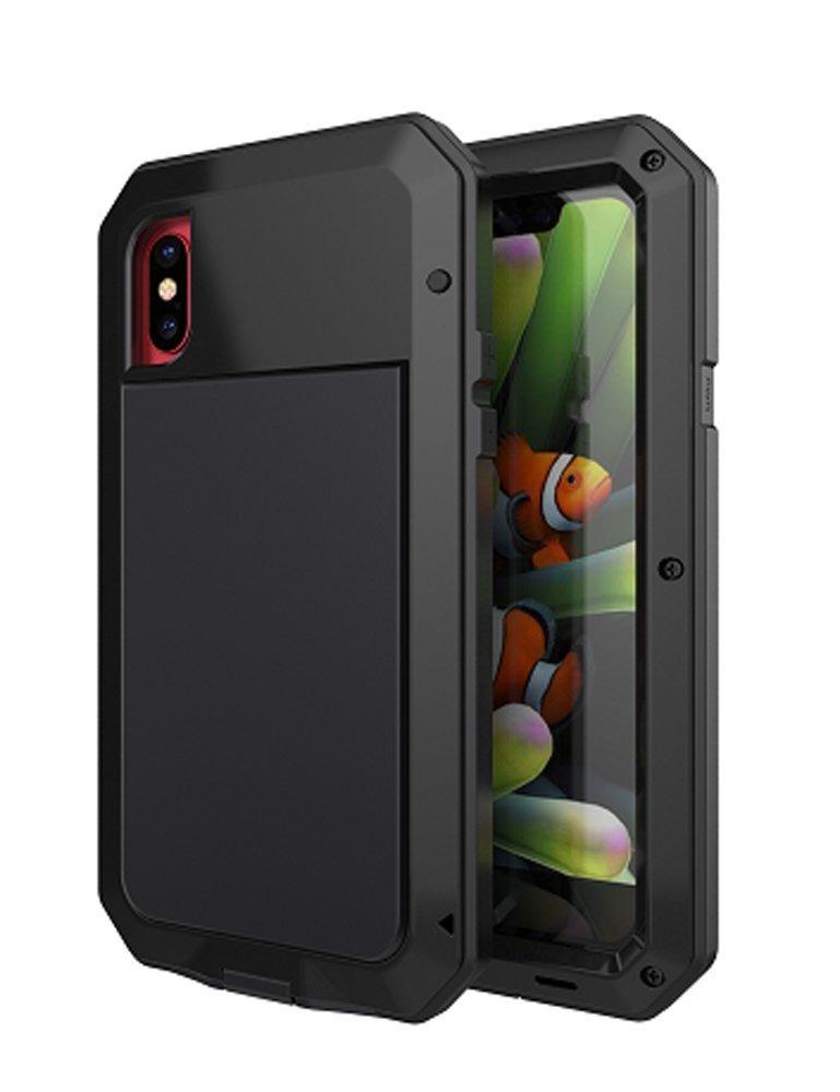 iphone x carcasa militar