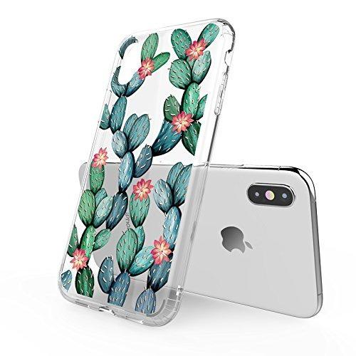 carcasa iphone x cactus