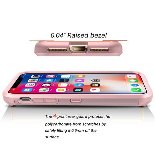 carcasa iphone x case, apple iphone x edition case 2017, oto