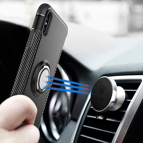 carcasa iphone x case, iphone 10cubierta protectora con func
