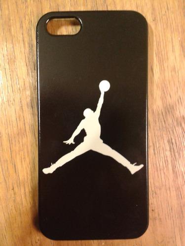 carcasa jordan iphone 5s y 6