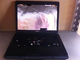 carcasa laptop varios modelos toshiba hp dell acer lenovo