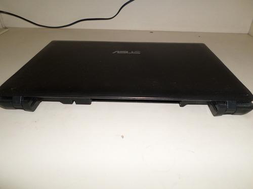 carcasa laptops asus u43f