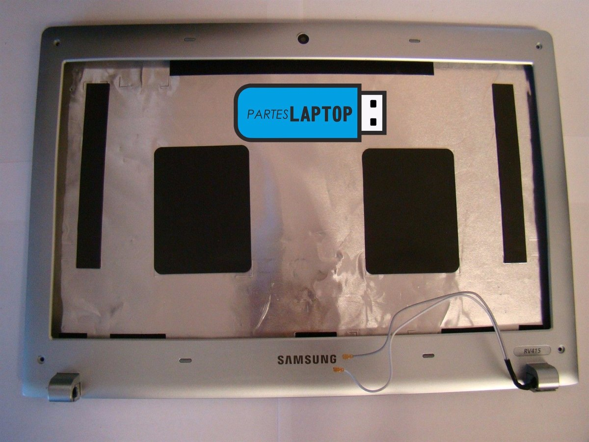 carcasa samsung rv420