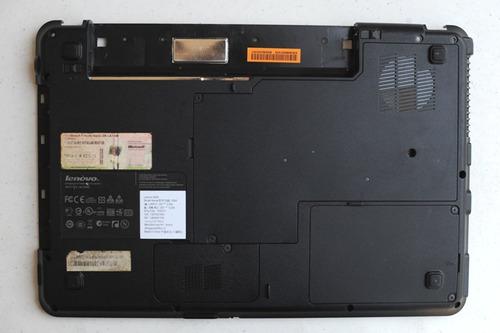 carcasa lenovo g450 ap07q000k101 leca036