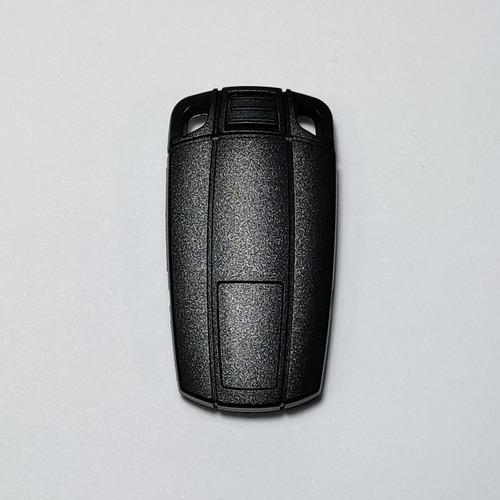 carcasa llave bmw smartkey series 1, 3, 5, x5,x6