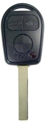 carcasa llave control bmw 530i 1994-1995 envio express