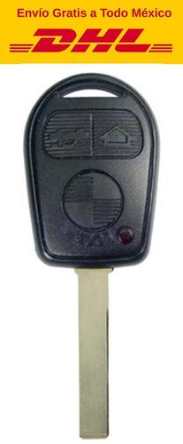 carcasa llave control bmw m5 1993 envio express