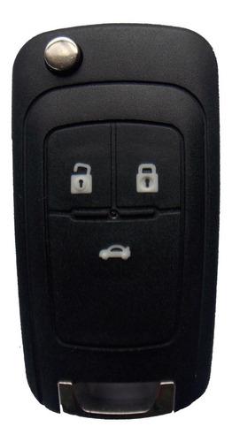 carcasa llave control chevrolet sonic