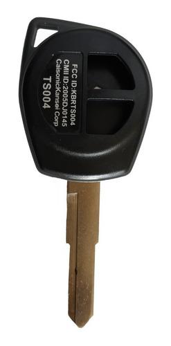 carcasa llave control chevrolet vitara y  gran vitara