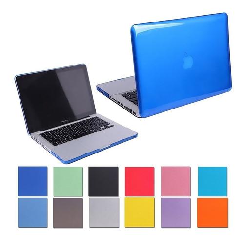carcasa mac macbook air 11  y 13  teclado + carcasa+tapones
