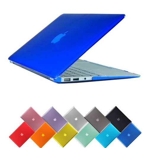 carcasa macbook pro 15'' 13'' air 11.6 normal o retina