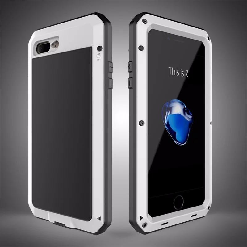 carcasa metal iphone 7
