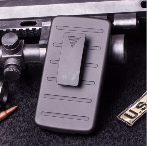 carcasa militar armadura lg g4 protector celular