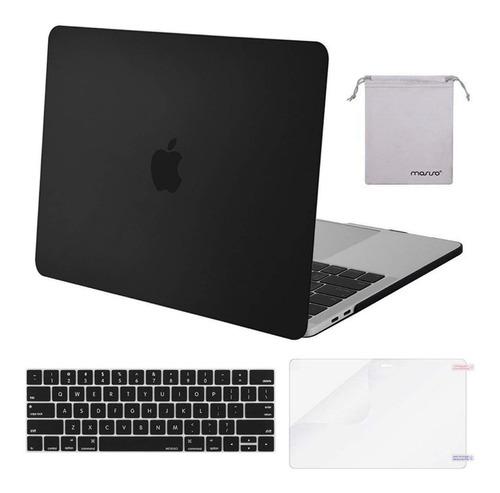 carcasa mosiso  macbook pro 13  2019 al 16 a1989 a1706 a1708