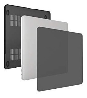 carcasa - mosiso macbook pro 15  2019/18/17/16 a1990 y a1707