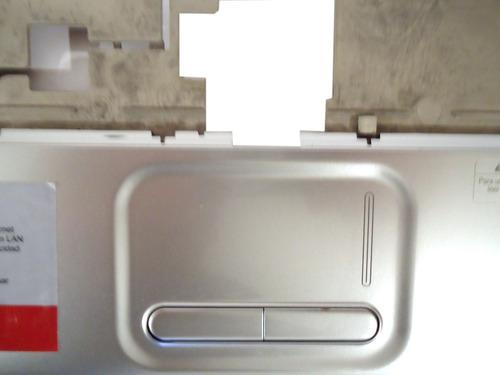 carcasa mousepad compaq presario cq41