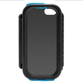 37466a8707c Carcasa Iphone 5 Original Negra - Fundas para Celulares en Mercado Libre  México