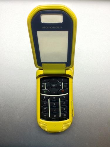 carcasa nextel i876 ferrari amarilla nextel iden
