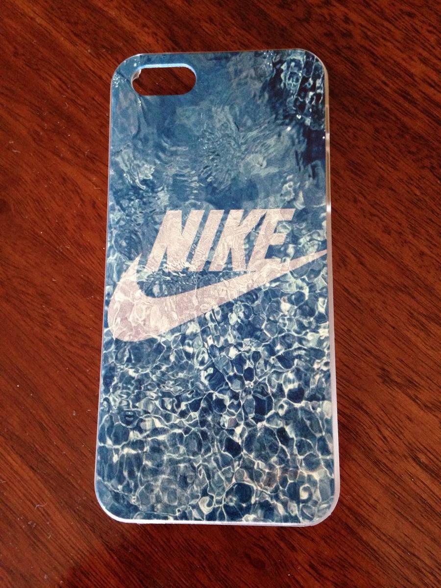 carcasa nike iphone