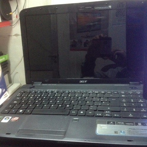carcasa notebook acer aspire 5536/5236