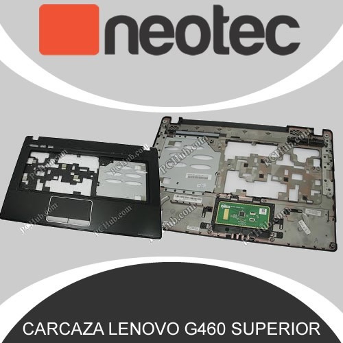 carcasa notebook lenovo