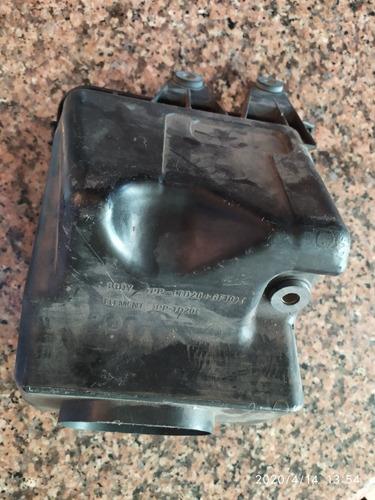carcasa o tapa de filtro de aire mitsubishi 2.5