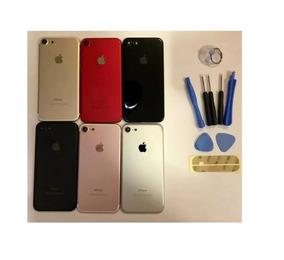 d6dc2c80883 Caratula Iphone 7 - Celulares y Telefonía en Mercado Libre México