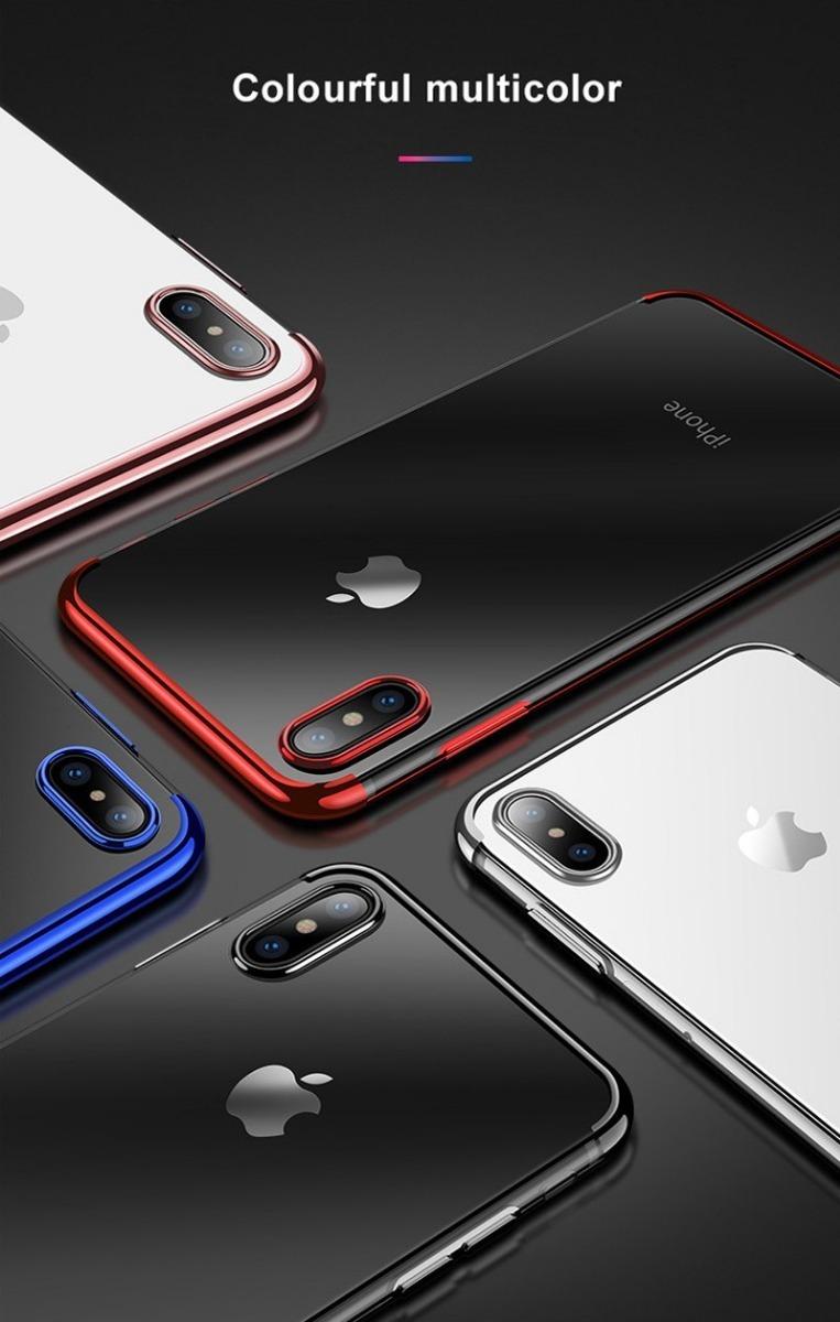 da1d4273808 carcasa original funda silicona iphone 6s 6s plus 7 7 plus. Cargando zoom.
