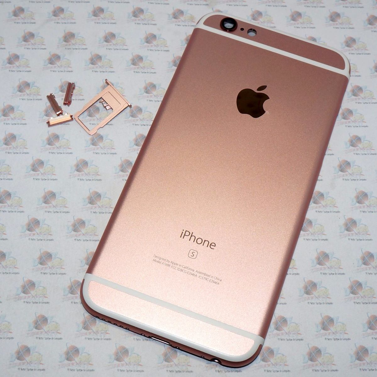 carcasa original iphone 6s