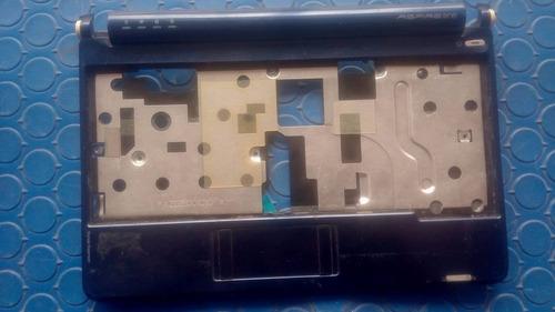 carcasa palmrest acer kav60 d250 touchpad azul eazg5004030